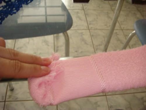 Veja como fazer sorvete de toalha para decorar festas e dar de lembrancinha - Passo a passo