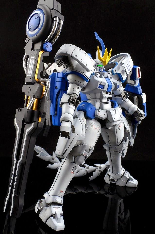 Gundam Wing Tallgeese 3