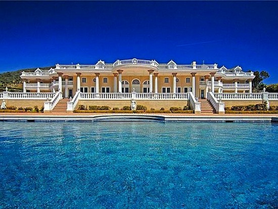 Luxur blog the most beautiful dream villa in the world in for The beautiful house in world