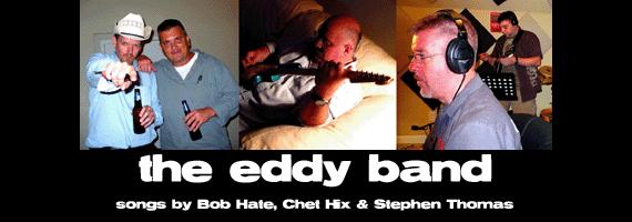 Eddy Band