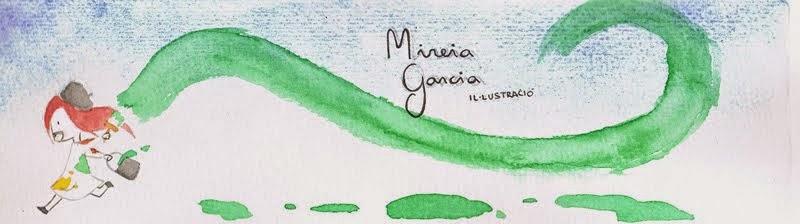 Mireia Garcia