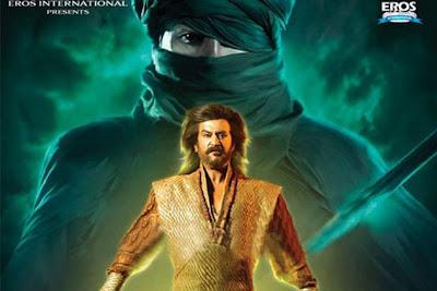 Watch Rajnikanth Movies Kochadaiyaan