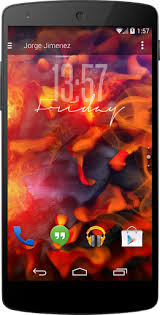 Lucid Launcher Pro v5.9 APK Android