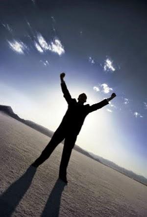 الثقه النفس واهميتها لنجاح الإنسان