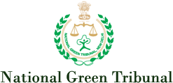 National Green Tribunal Logo