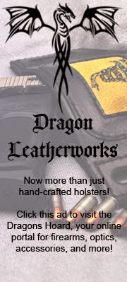 Dragon Leatherworks