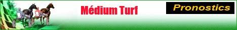 Médium Turf