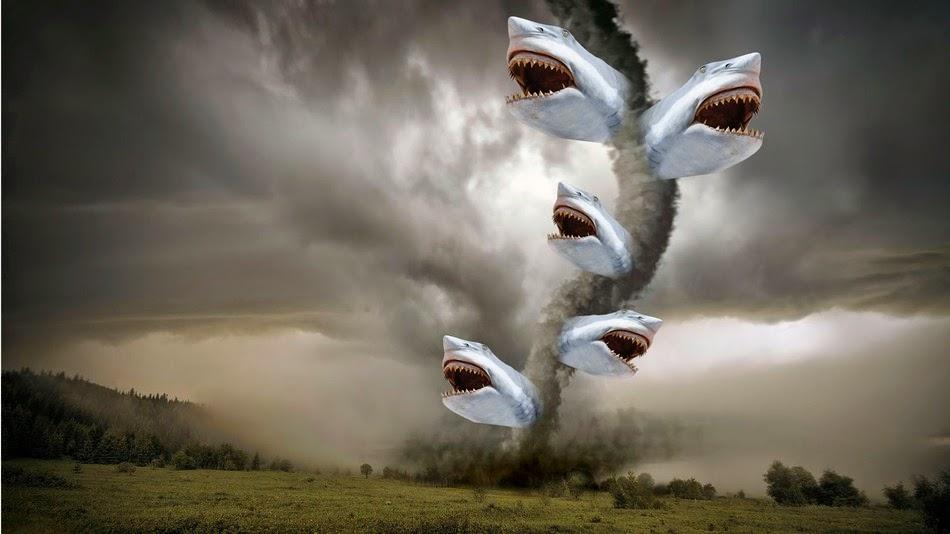 Sharknado Transformers 5