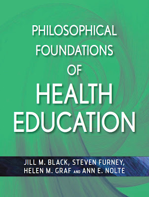 Philosophical Foundations of Health Education - Free Ebook Download