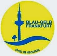 Blau-Gelb Frankfurt