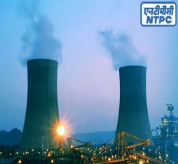 NTPC's Power Project At Simhadri Likely To Commission By March 15