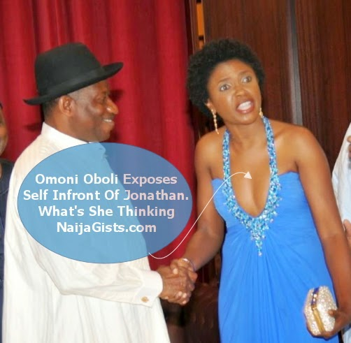 omoni oboli boobs jonathan
