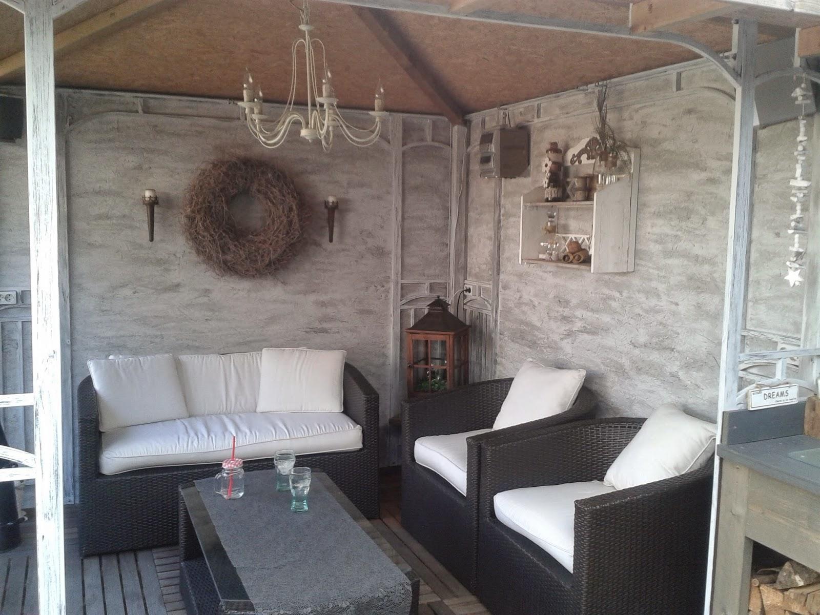 Wonen in je eigen stijl van granol muur naar krijtverf muur - Kleurenkaart grijze verf ...