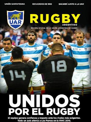 Nueva edición de la revista UAR