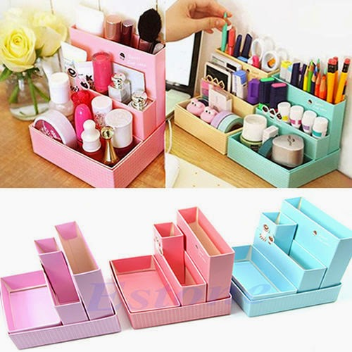 http://www.ebay.com/itm/Paper-Board-Storage-Box-Desk-Decor-DIY-Stationery-Makeup-Cosmetic-Organizer-New-/380771018181?pt=AU_Makeup&hash=item58a7b8a5c5