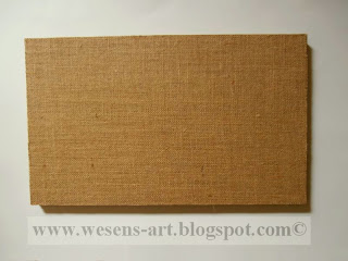 Burlap Sign 02    wesens-art.blogspot.com