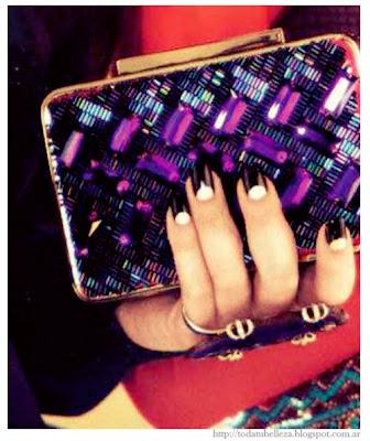 pinturas de uñas de moda