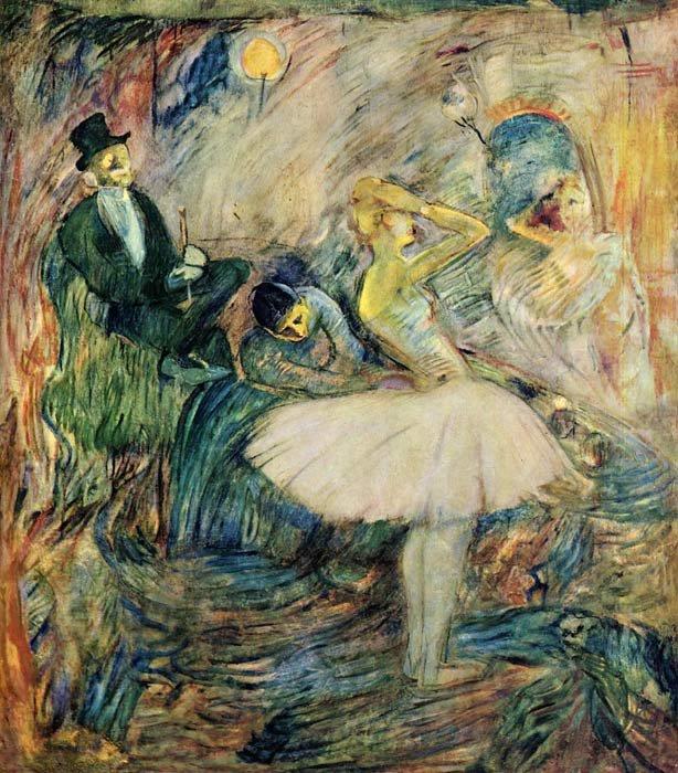 Maher art gallery henri de toulouse lautrec 1864 1901 for Toulouse lautrec works