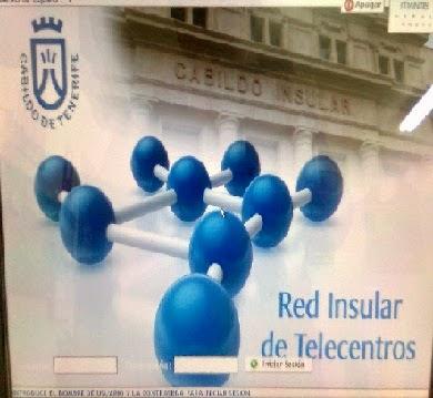 Red Insular de Telecentros