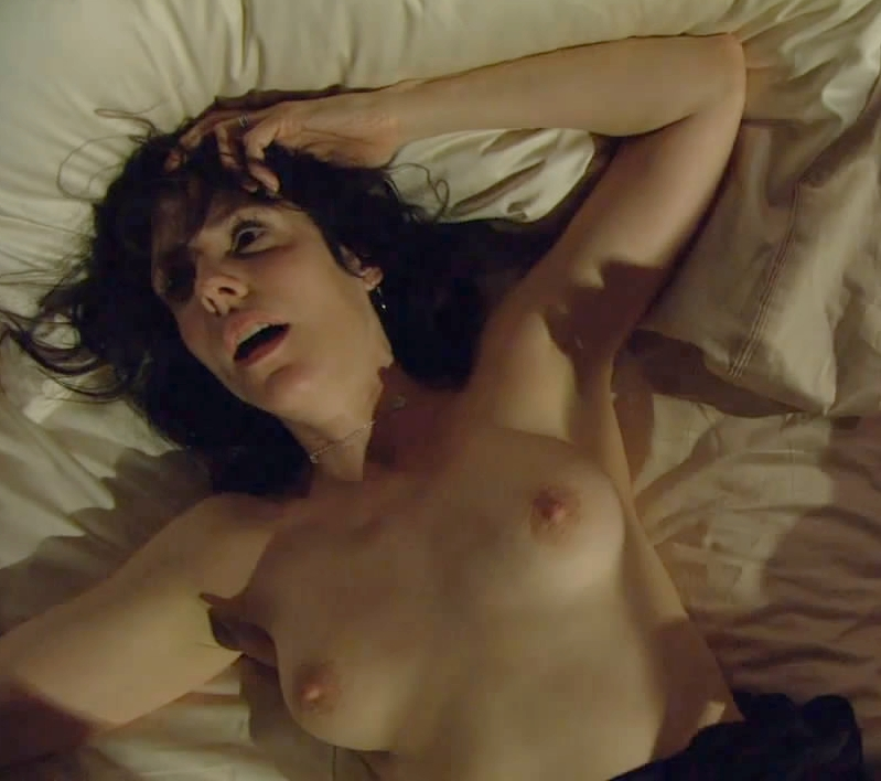 Mary louise parker naked on weeds — img 1