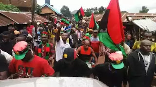 IPOB Headquarters Is In France – Federal Government