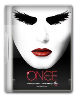 Once Upon a Time 4ª temporada
