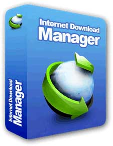 Internet Download Manager Box