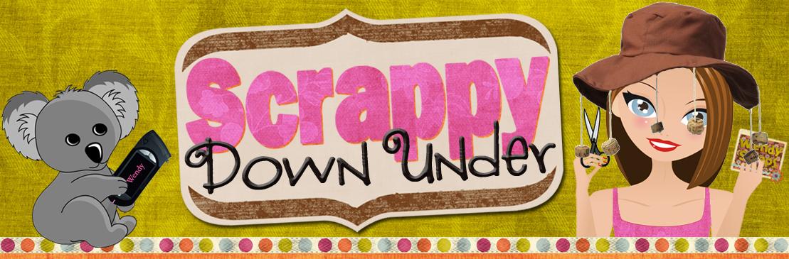 scrappy Down Under