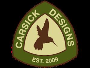 Carsick Designs