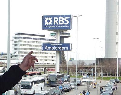 Welcome to Ámsterdam