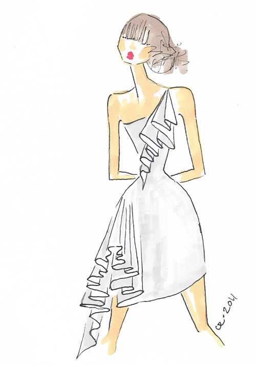 designing clothes sketches. Clothes Sketch Design
