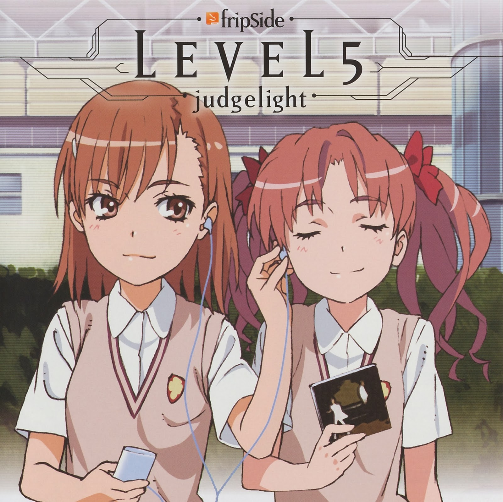 Fripside-Level5-JudgeLight PV