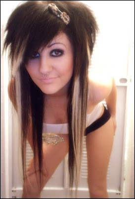 Emo girl wallpapers