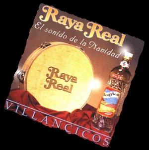Raya Real - Villancicos Flamencos