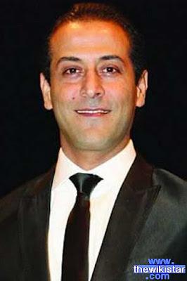 عبد المنعم عمايري، Abdel Moneim Amiry، الممثل، السوري، السيرة الذاتية، صورة
