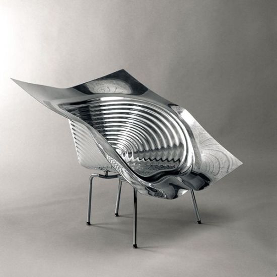 N Architect Most Amazing Designed Chairs