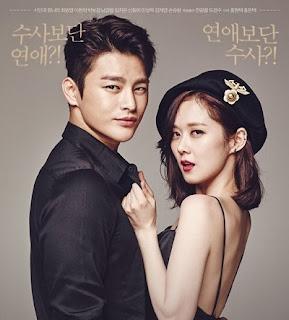 Sinopsis Drama Korea Remember You