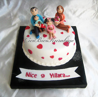 yıldönümü pastası