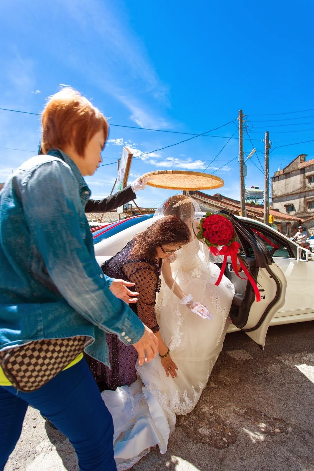 誌駒-美連婚禮