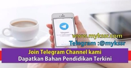 Join Telegram Channel kami