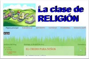Blog de Religión