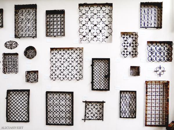 aliciasivert, Alicia Sivertsson, Rouen, France, Musée le secq des Tournelles, normandy, frankrike, nomandie, museum, järnmuseum, iron, järn