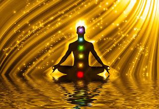 cara instan membuka aura