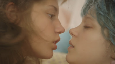"On ""Blue is the Warmest Color"""