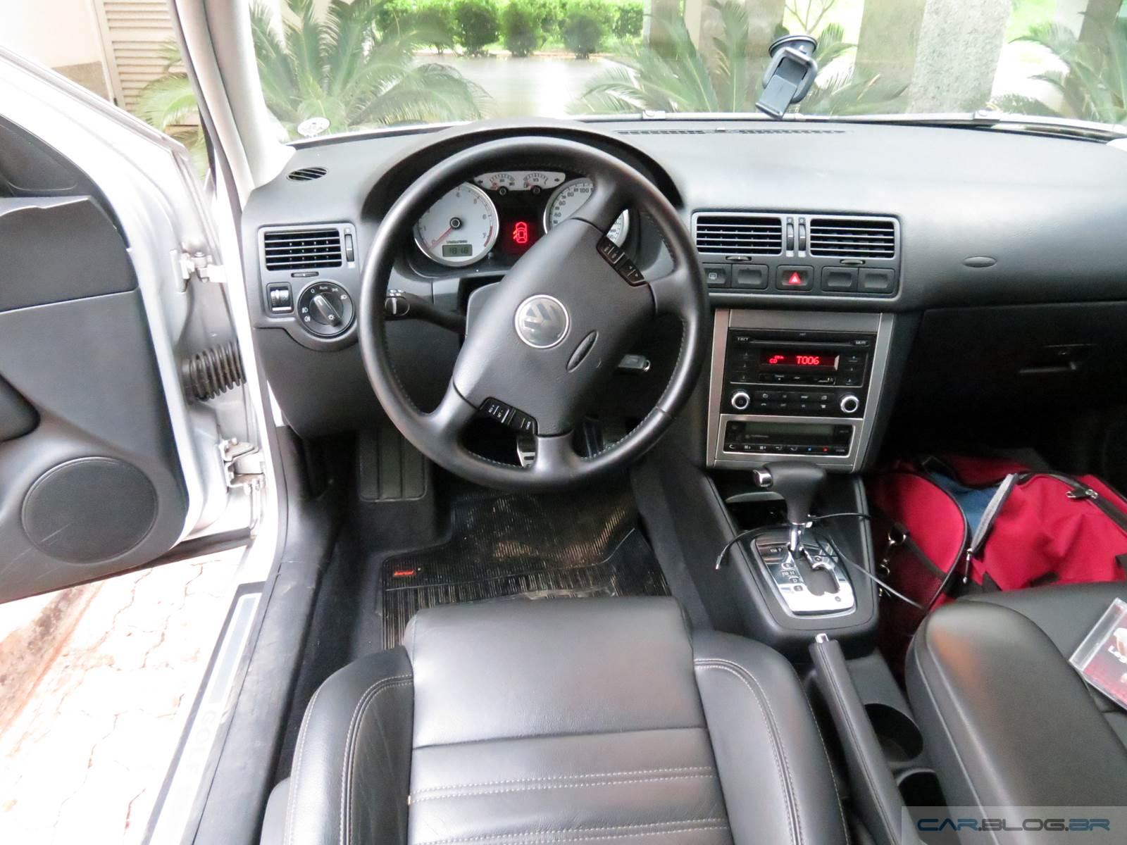 VW Golf 2014 Sportline Automático