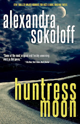 Book 1 in the Huntress/FBI series