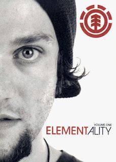 SKATERNOISE ELEMENT - Elementality Volume One