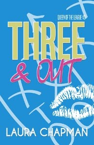 Three & Out / Giveaway