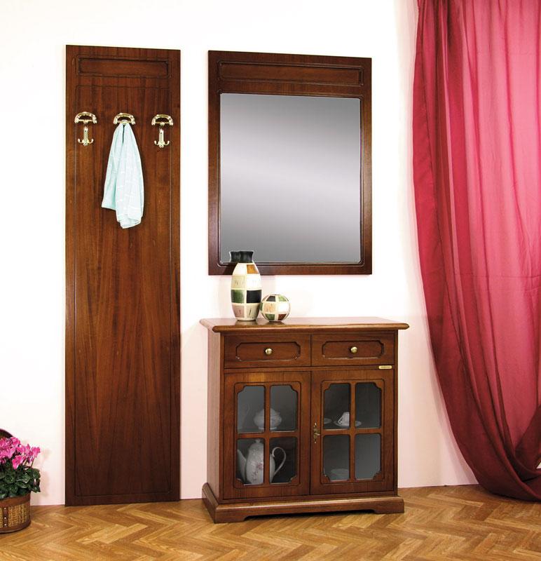Seaseight design blog old style arteferretto - Mobili entrata classici ...