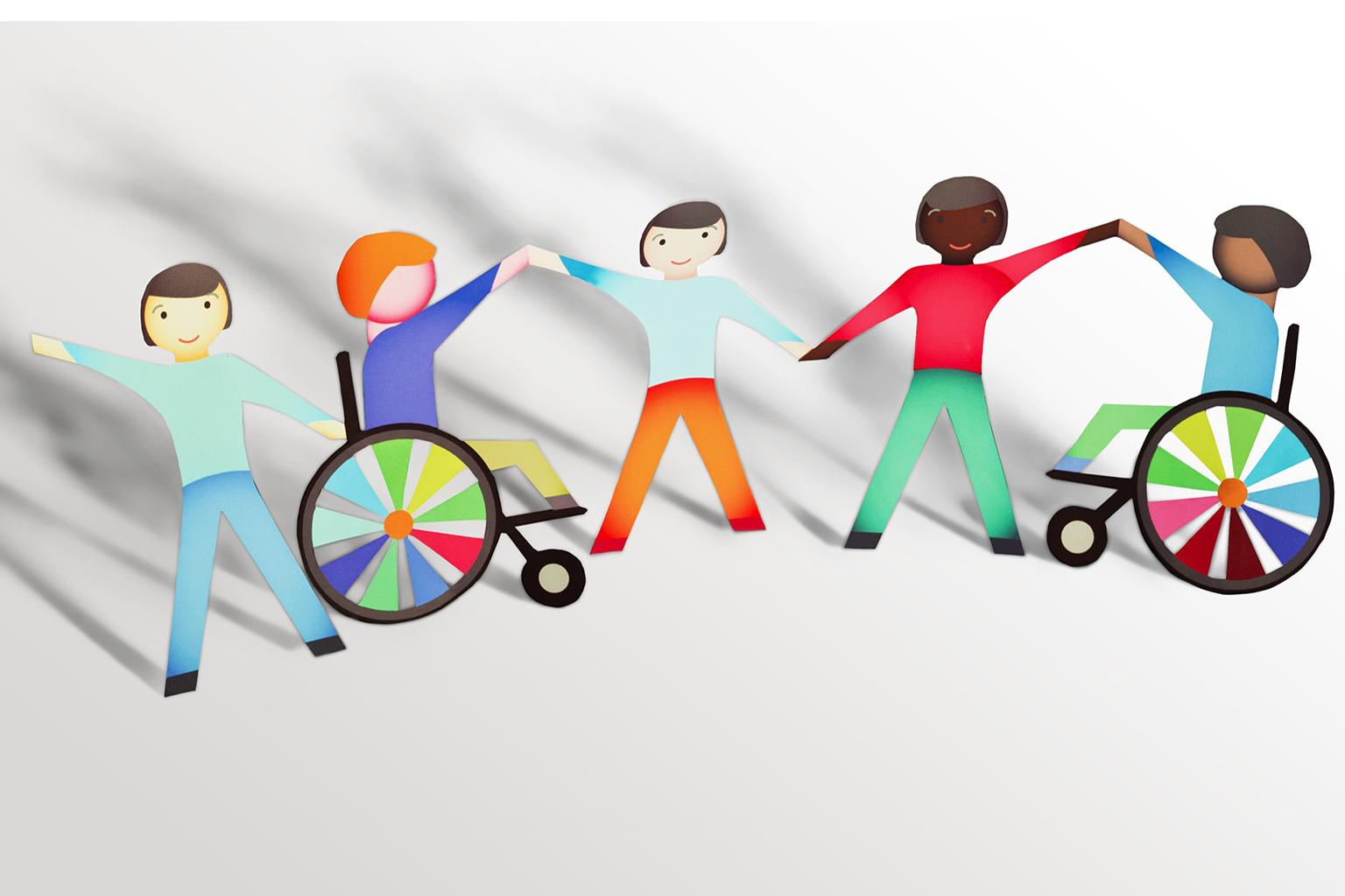 Rete dei servizi per la disabilità